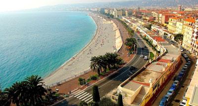 adresses des bars à sourire à Nice