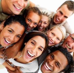 bars à sourire