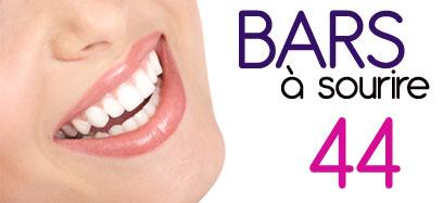 bars à sourire en loire atlantique (44)