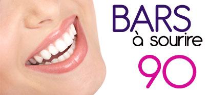 bars à sourire territoire de belfort 90