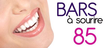 bars à sourire en vendée (85)