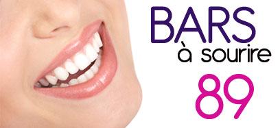 bar à sourire yonne 89
