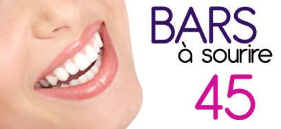 bar à sourire loiret 45
