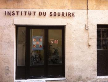 Institut du Sourire, bar à sourire à Aix-en-Provence (13)