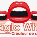 Magic White bar à sourire à Paris 1er arrondissement