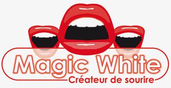 Magic White bar à sourire à Paris 1er arrondissement